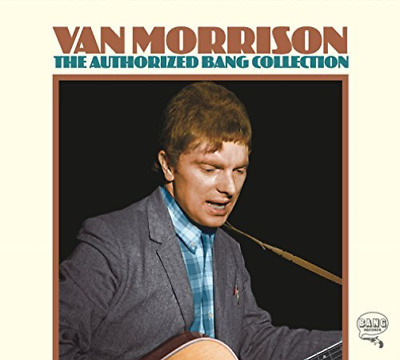 Morrison,Van-Authorized Bang Collection (Uk Import) Cd New