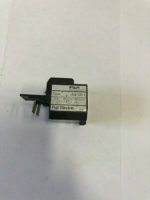 FUJI ELECTRIC SZ-CD 1 Coil Drive Unit for Contactor *FAST SHIPPING*