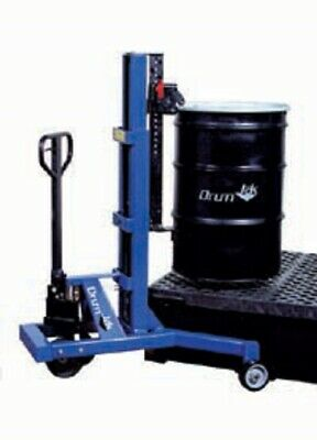 DrumJak 9820SPF - Drum Handler/Mover/Lift