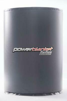 Powerblanket-PBL55F 55 Gallon Drum Heating Blanket