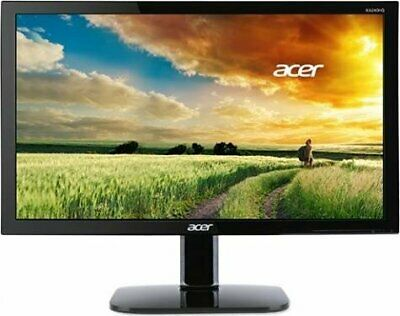 "Acer KA 24"" Full HD LCD Monitor Display 1920x1080 5 ms TN Film"