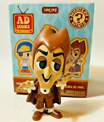 FUNKO Mystery Minis AD ICONS COUNT CHOCULA Vinyl Mini Figure IN STOCK
