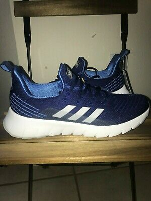 Adidas Asweego Blue, Men's Running Shoes