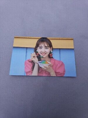 Twaii's Shop Twice Official Trading Photocard  Nayeon NO.28