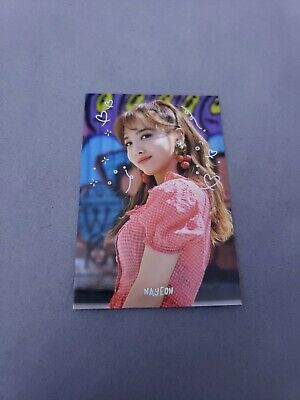 Twaii's Shop Twice Official Trading Photocard  Nayeon NO.71