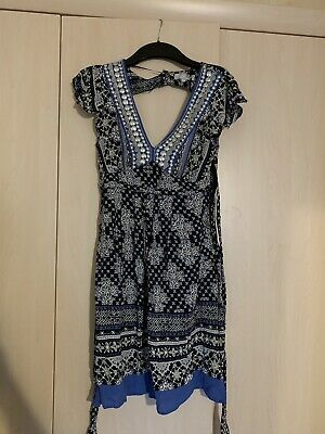 Maternity Bundle, 8-10, Dress Tunic Jeans Tops Excellent Condition