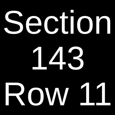 3 Tickets Los Angeles Rams @ San Francisco 49ers (Date: TBD) 12/21/19