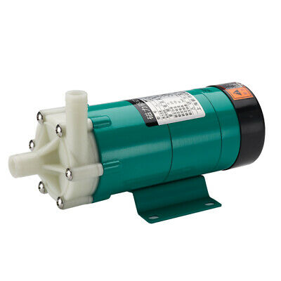 MP-20R Magnetic Drive Pump 110V/60HZ for Industry Magnetic Pump 27L/M Max