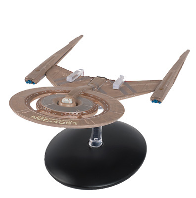 Eaglemoss Star Trek U.S.S. Discovery NCC-1031 Starship Collection Model
