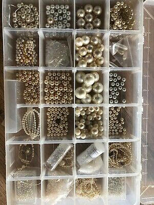 Jewellery Beads And Findings Wedding Pearls Beads