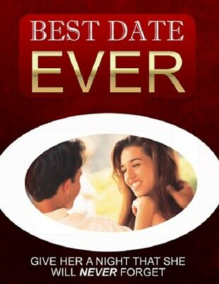 Best Date Ever eBook PDF with Full Master Resell Rights Free Shipping