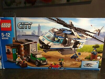 "Brand New Factory Sealed Polybag LEGO City set No.30222 /""Police hélicoptère/"""