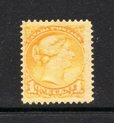 Canada - Cat. Scott 35 - Fvfnh - Small Queen Issue - 1873/74
