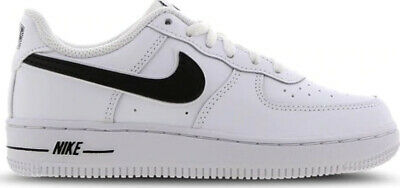 Nike Force 1 3 BiancoNero BQ2460 100