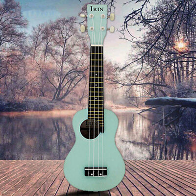 Basswood Acoustic Guitar Hands-On Ability Ukulele Intellectual Kids Toys Guitar