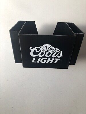 Coros Light Bar Caddy For Cocktail Napkins And Straws with Free Shipping