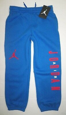 Details about NEW Nike Air Jordan Joggers Sweat Pants Youth Sizes Colors + NBA KD Kyrie Lebron