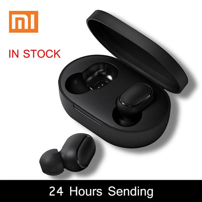 Xiaomi Redmi Airdots 5.0 TWS Bluetooth Earphone DSP Noise Cancellation With Char