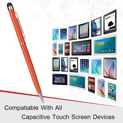 5//10//20 Pcs Universal Capacitive Touch Screen Stylus Pen For All Pad Phone PVWD