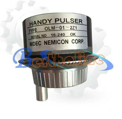 Business & Industrial ONE NEW NEMICON Manual Pulse Generator MPG ...