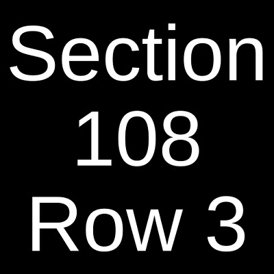 4 Tickets Charlotte Checkers @ Cleveland Monsters 11/1/19 Cleveland, OH