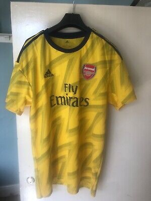 Arsenal Away Shirt 2019/20 - Size XL - Great Quality - Comes Without tags