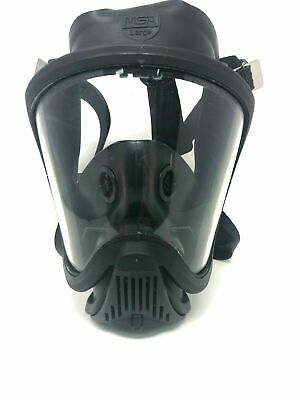 MSA Ultra Elite CBRN Gas Mask Large SWAT Riot Control Prepper