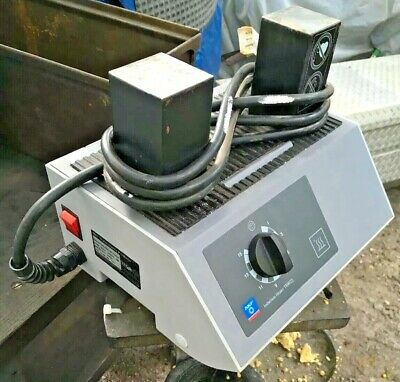 SKF TIH 025 Bearing Heater 230V Thermal Induction Machinist Heat Expander Tool