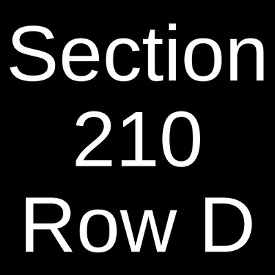 4 Tickets Bob Seger and The Silver Bullet Band 9/24/19 Eugene, OR