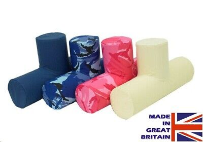 T-Roll - Leg positioning aid - XLarge - Various colours - Wipe clean cover.
