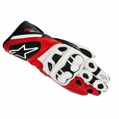Alpinestars GP PLUS GLOVES Racing Handschuh Motorradhandschuh