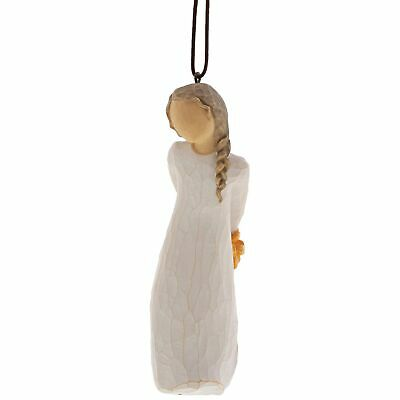 Willow Tree 27910 For You Flower Hanging Ornament
