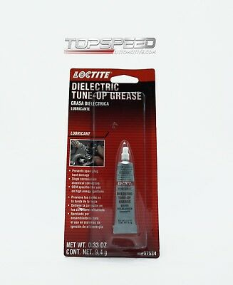 Loctite Dielectric Tune-Up Grease 37534