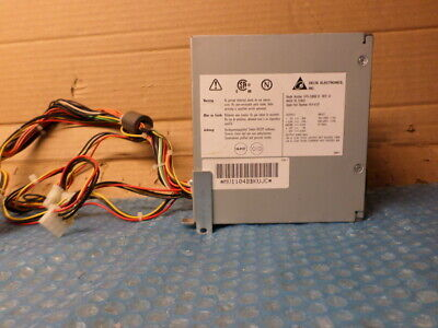 Delta Apple DPS-200PB-106 A 614-0085 200W Power Supply TESTED @4B8