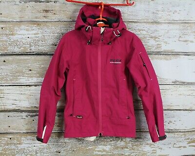 Nike ACG Airvantage Gore-tex Inflatable Womens Coat Jacket 251264 010 WH//A