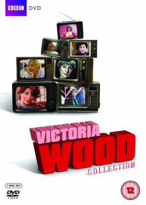 Julie Walters, Celia Imrie-Victoria Wood: Collection (UK IMPORT) DVD NEW