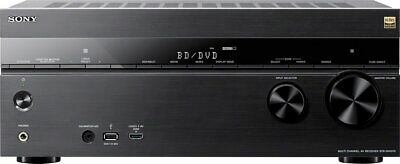 Sony 7.2-Ch Network-Ready 4K Ultra HD 3D Pass-Through Receiver FOR PARTS☝