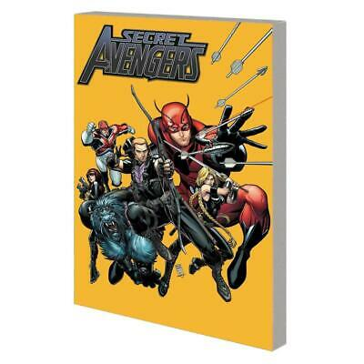 Secret Avengers By Remender Tp Complete Collection Tpb - Brand New