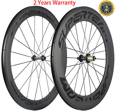 700C 23mm Width Road Bicycle Wheels Arron-Bike 50mm Clincher Bike Carbon Wheels