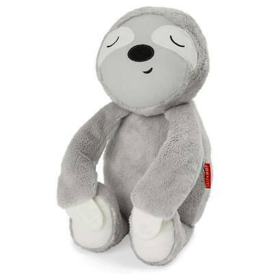 Skip Hop Cry-Activated Soother Toy - Sloth
