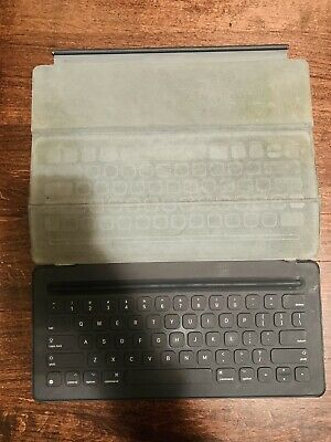 Apple 1636 - iPad Pro Smart Keyboard - OEM - 12.9 inch