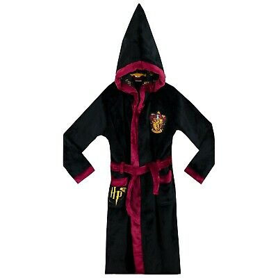 Harry Potter Dressing Gown | Kids Harry Potter Robe