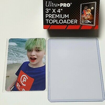 NCT Dream Chenle 2nd Mini Album We Go Up Official Photocard Authentic SM Town