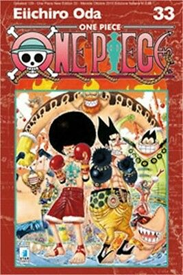 Manga - Star Comics - One Piece New Edition 33 - Nuovo !!!