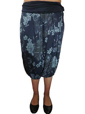 BN FOREVER FRIENDS COTTON WRAP GOWN ROBE BLUE 20254