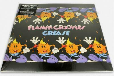 FLAMIN' GROOVIES | Grease | RSD 2018 SEALED Remastered 2 x LP 180gr VIOLET Vinyl