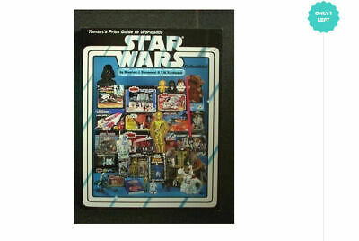Tomart's Price Guide to Worldwide Star Wars Collectibles Sansweet, Stephen J.,