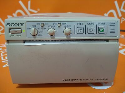 Sony UP-895MD Video Graphic Printer