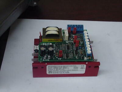 KB Electronics KBMG-212D DC motor control 8831 0 to 90vdc 8Adc