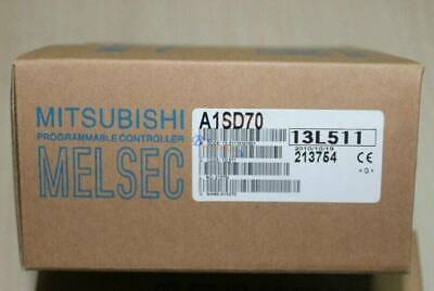 Mitsubishi A1SD70 Positioning Unit New In Box